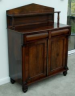 Restored Rosedwood Chiffonier.